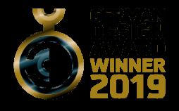 Germany Awards winner 2019