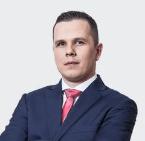 Doradca klienta Piotr Moskal